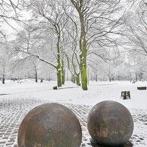Winterapekt, Winteraspekt, Aufnahme-Datum: 11.02.2017