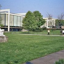 Alter Standort auf Rasenfläche, Aufnahme-Datum: 29.04.1983