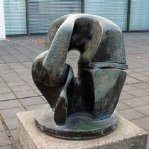 Im Skulpturenhof, Aufnahme-Datum 07.09.2019