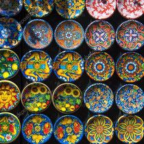 Die handwerkliche Keramik