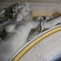 Palais Epstein Restaurierung Stuckmarmor 2005