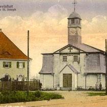 St. Joseph Oberndorf