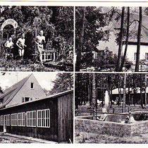 Licht- und Luftbad um 1939