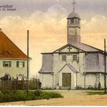 St. Josephkirche