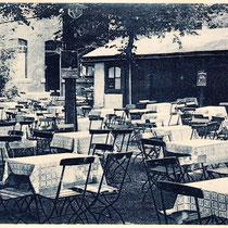 Braustüberl -  einst auch Gaststätte Frühlingsgarten Ernst-Sachs-Straße 50