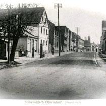 Oberndorf um 1905