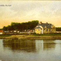 Main und Brückenbräukeller 1926