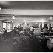 Die Buchbinderei