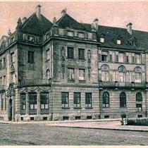 Staatsbank ca. 1928