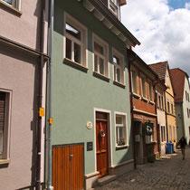 Rittergasse 2012