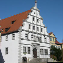 Museum im Alten Gymnasium