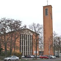 St. Jpseph-Kirche