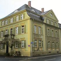 2013 - vor der Renovierung des Hauses