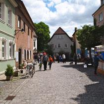 Burggasse 2012
