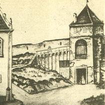 Das Höpperle mit Turm