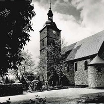 Oberndorf Kreuzkiche