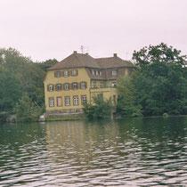 "Das ""Grüne Haus"""