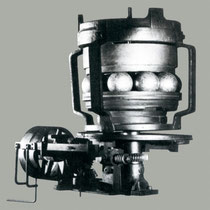 Kugelmaschine