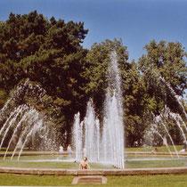 Der große Brunnen