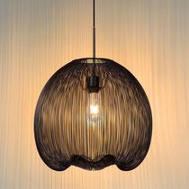 Wirio Pendelleuchte Belgian Design schwarz