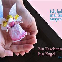 Bastelanleitung im Buch BASTELN UND SPIELEN  mit Servietten und Papiertaschentüchern ISBN 978-3-9809799-8-6