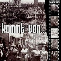 "Dresdens antifascister: ""Vi stopper nazisternes mindemarch"""