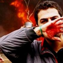 Repression og revolte i Iran
