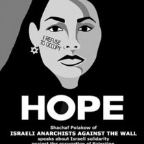 "Israeli ""Anarchists Against The Wall"""
