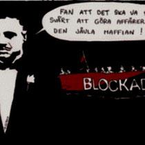 Sveriges anarkosyndikalistiske fagforening SAC fylder 100 år