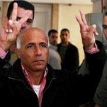 Atomfysikeren Mordechai Vanunu frabeder sig at få tildelt Nobels Fredspris