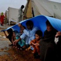 Pakistan: De værste oversvømmelser i landets historie