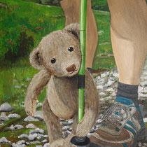 Steiff Teddybär Vincent
