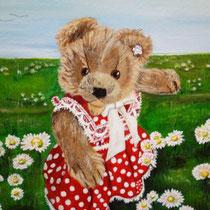 Steiff Teddybär Josefine