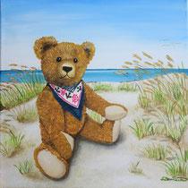 Steiff Teddybär Ferdinand