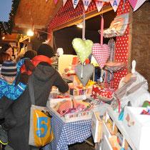 Weihnachtsmarkt Huttwil