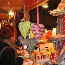 Weihnachtsmarkt Hutwil