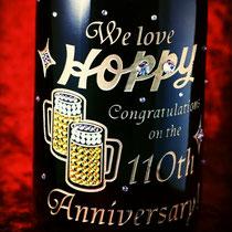 名入り ロゴ入り オリジナルボトル シャンパン ワイン ノベルティ 世界で1つ オーダーメイド 格安 製作 東京 スワロ