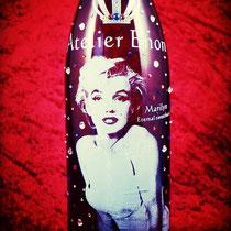 写真 オリジナルボトル 世界で1つ ボトル ワイン シャンパン オーダーメイド 名入れ 格安 製作 東京 スワロ