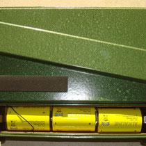 I6QON (c) TMG-1 Hungarian Training Console