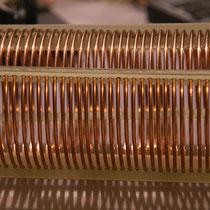 I6QON manufactured air coil