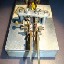 I6QON (c) Homebrew iambic key 1986