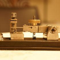 Marconi AS N. 300A - 1920 1930 - I6QON restoring 2013 (c)