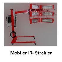 IR-Trockner