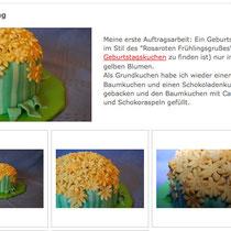 Diesen Kuchen gibt's auf: www.tortelinchen.de/viele-verschiedene-kuchen/