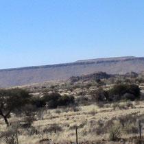 NAMIBIA IMPRESSION