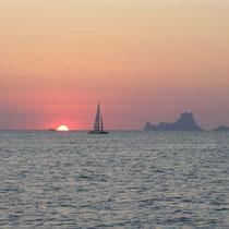 Illetes, Formentera