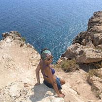Cap de Barbaria, Formentera