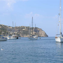 Port Andraitx, Mallorca