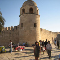 Soussa, Túnez