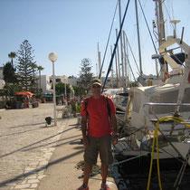 Port el Kantaoui, Túnez